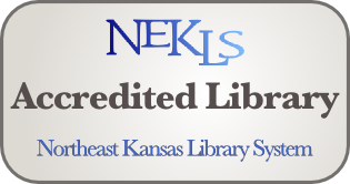 NEKLS Accredited Library